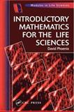 Introductory Mathematics for the Life Sciences, Phoenix, David, 0748404287