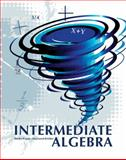 Intermediate Algebra, Kranjc, Marko and Brinker, Raymond, 0757554288