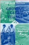 Growing a Global Villiage 9780841914285