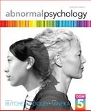 Abnormal Psychology 9780205944286