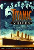Titanic Voices, Alastair Forsyth, 0312174284