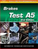 Automotive : Automotive Brakes, Delmar, 076683428X