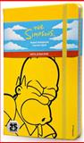 Limited Edition Notebook the SIMPSON Ruled Editiond Large Decor, Moleskine, 8867324284