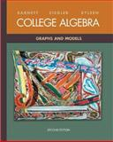 College Algebra : A Graphing Approach, Barnett, Raymond A. and Ziegler, Michael R., 0072424281
