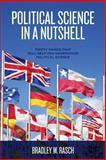 Political Science in a Nutshell, Bradley Rasch, 1493624288