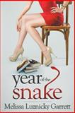 Year of the Snake, Melissa Garrett, 1499114281