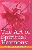 The Art of Spiritual Harmony, Wassily Kandinsky, 1602064288