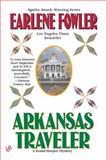 Arkansas Traveler, Earlene Fowler, 0425184285
