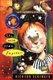 The Nose from Jupiter, Richard Scrimger, 0887764282