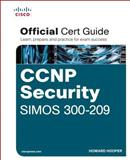 CCNP Security SIMOS 300-209 Official Cert Guide, Hooper, Howard, 158714428X