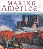 Making America : A History of the United States, Berkin, Carol and Cherny, Robert W., 0618044299