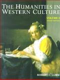 Humanities in Western Culture 9780697254290