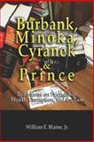 Burbank Minoka Cyranek Prince, William Blaine, 089334429X