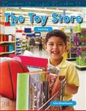 The Toy Store, Lisa Greathouse, 1433334291