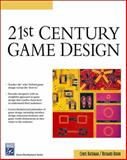 21st Century Game Design, Bateman, Chris and Boon, Richard, 1584504293