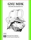 Gnu Mdk : GNU MIX Development Kit, Ruiz, Jose' Antonio Ortega, 1882114299