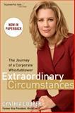 Extraordinary Circumstances, Cynthia Cooper, 0470124296