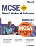 Windows XP Professional, Microsoft Official Academic Course Staff, 0735614296
