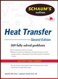 Heat Transfer, Pitts, Donald G. and Sissom, Leighton E., 0071764291