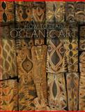 How to Read Oceanic Art, Kjellgren, Eric, 0300204299