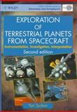 Exploration of Terrestrial Planets from Spacecraft : Instrumentation, Investigation, Interpretation, Surkov, Yuri, 0471964298