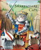Shakespeare Cats, Susan Herbert, 0500284296