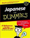Japanese for Dummies®, Eriko Sato, 0764554298