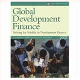 Global Development Finance 2003 9780821354292