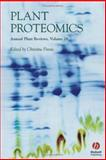 Plant Proteomics 9781405144292