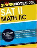 SAT II Math IIC, SparkNotes, 1586634291