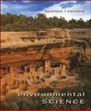Environmental Science, Kaufmann, Robert and Cleveland, Cutler J., 0072984295