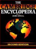 The Cambridge Encyclopedia, , 0521444292