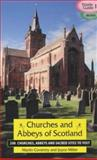 Churches and Abbeys of Scotland, Martin Coventry and Joyce Miller, 1899874291