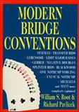 Modern Bridge Conventions, Richard Pavlicek and William S. Root, 0517884291