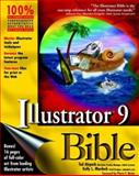 Illustrator 9 Bible, Ted Alspach and Jennifer Alspach, 0764534297