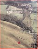 The Historic Landscape of the Quantock Hills, Riley, Hazel, 1905624298