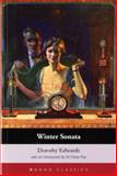Honno Classics : Winter Sonata, Edwards, Dorothy, 1906784299