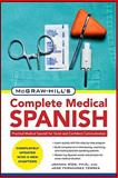 Complete Medical Spanish, Joanna Rios and Jose Fernandez Torres, 0071664297