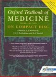 Oxford Textbook of Medicine, Weatherall, D. J. and Ledingham, J. G. G., 0192684299