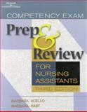 Competency Exam Preparation and Review for Nursing Assistants 9780766814295