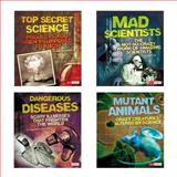Scary Science, Kristine Carlson Asselin and Sally Lee, 1476574294