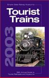 Guide to Tourist Railroads and Museums, , 0890244294