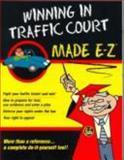Traffic Court Made E-Z, E-Z Legal Staff, 1563824299