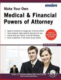 Make Your Own Medical and Financial Powers of Attorney, Enodare, 190614429X