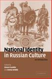 National Identity in Russian Culture 9780521024297
