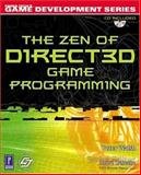 The Zen of Direct3D Game Programming, Walsh, Peter, 0761534296