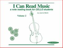 I Can Read Music, Joanne Martin, 0874874297