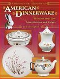 Collector's Encyclopedia of American Dinnerware, Jo Cunningham, 1574324292