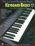 Keyboard Basics, Debbie Cavalier, 1576234290