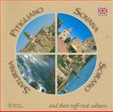 Pitigliano, Sovana, Sorano, Saturnia and their tuff-rock Cultures, Morelli, Emanuela, 885960429X